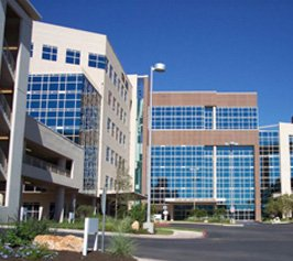 Cancer Therapy &amp; Research Center at UTHSC